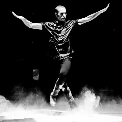 Flamencodanser Israel Galván in Nederland voor exclusief optreden in Den Haag