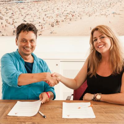 Rabobank Regio Den Haag opnieuw sponsor Holland Dance