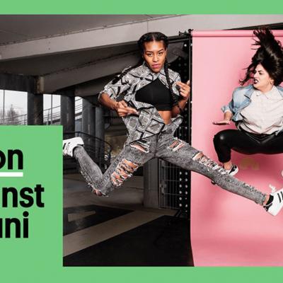 Campagne promotie cultuurparticipatie 'iktoon'