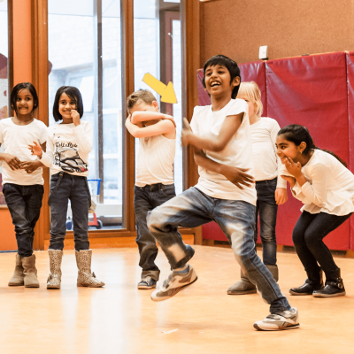 Holland Dance Educatiemiddag